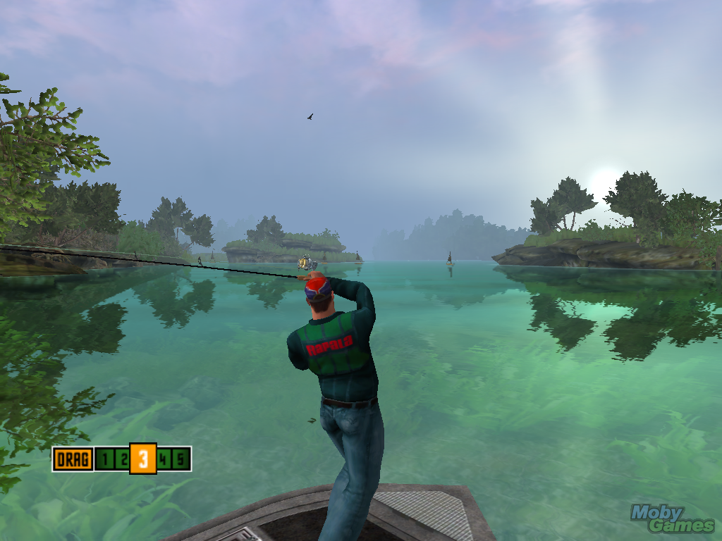 Screens Zimmer 2 angezeig: fishing games pc 2013