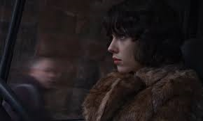 Scarlett Johansson - Under the Skin (2013)