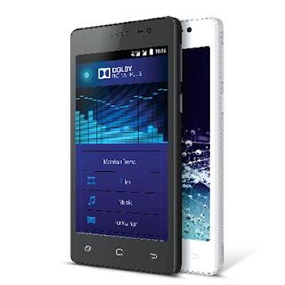 Andromax Qi, Smartphone Android Lollipop dan 4G  Murah
