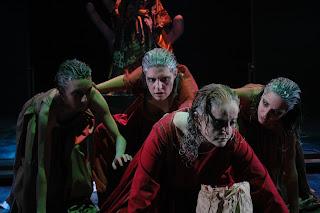 El teatro amateur se reune en Valdemorillo (Madrid) – Asamblea de EscenAmateur 27-28 de enero 2012.