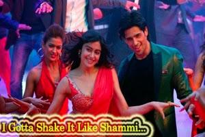 I Gotta Shake It Like Shammi