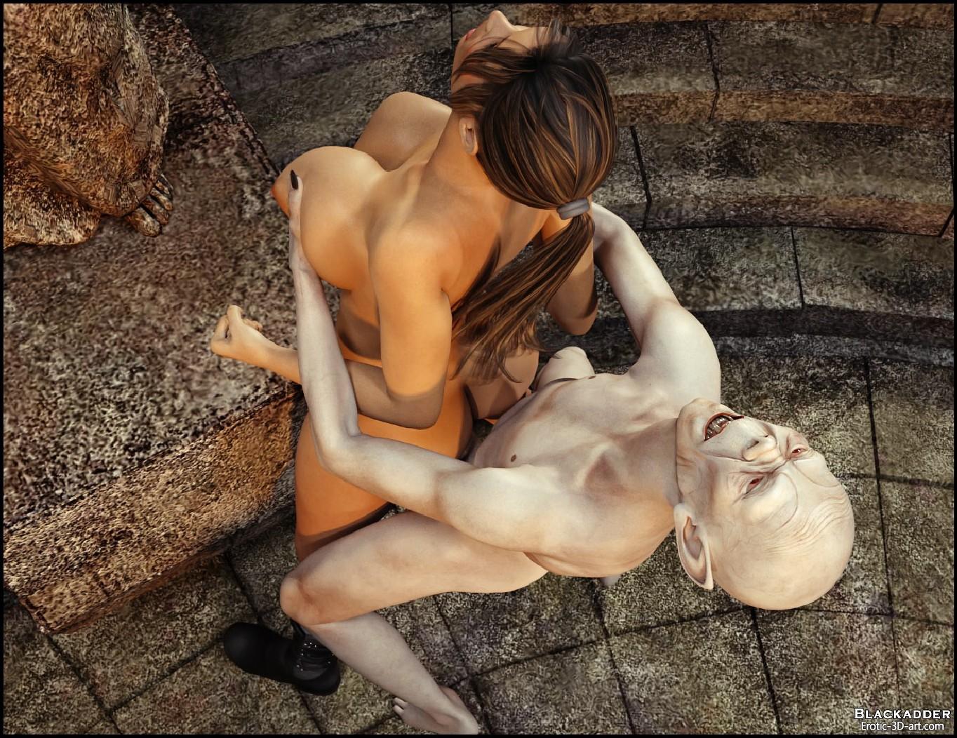 Fantasy teen pic sex clip
