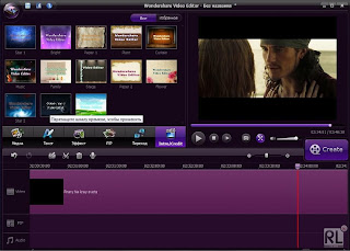 Wondershare Video Editor 3.1.0.4 Full Version With Crack