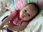 Ariana - 6 months