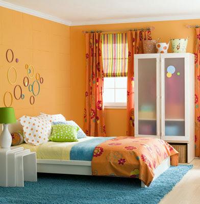 El dise o de una habitaci n infantil decora festa infantil - Diseno habitacion infantil ...