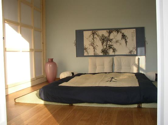El feng shui en el dormitorio dormitorios con estilo for Feng shui fotos en el dormitorio