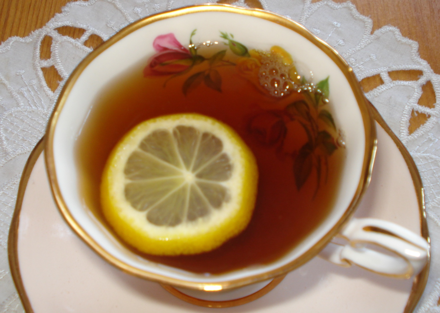 douglas adams tea essay