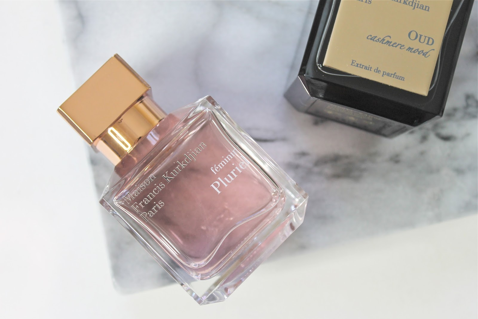 THE SCENTS FROM MAISON FRANCIS KURKDJIAN THAT WILL TRANSCEND SEASONS