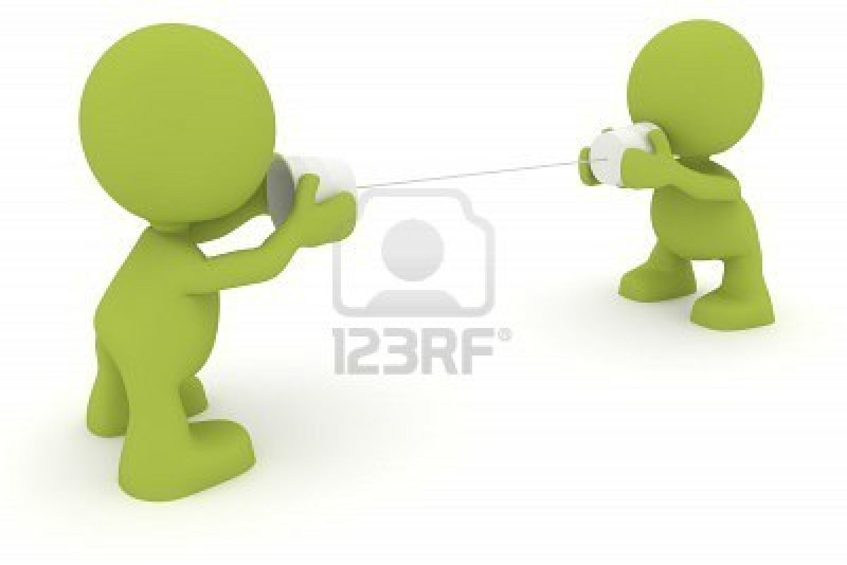8597261 illustration of two people talking using cups and string  part of my cute green man series Then followed Shit Black Girls Say, Shit Girls Say to Gay Guys, ...