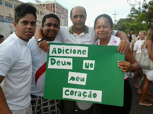 TURMA DE EVANGELISMO DO ESPERANÇA ESPORTE CLUBE NATAL