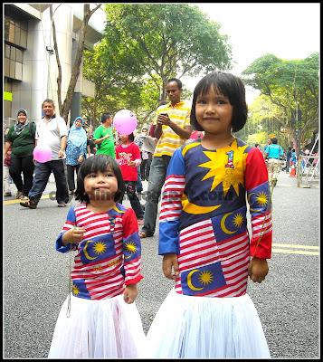 Baju Bendera