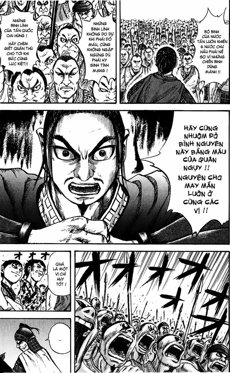 Kingdom – Vương Giả Thiên Hạ (Tổng Hợp) chap 53 page 14 - IZTruyenTranh.com