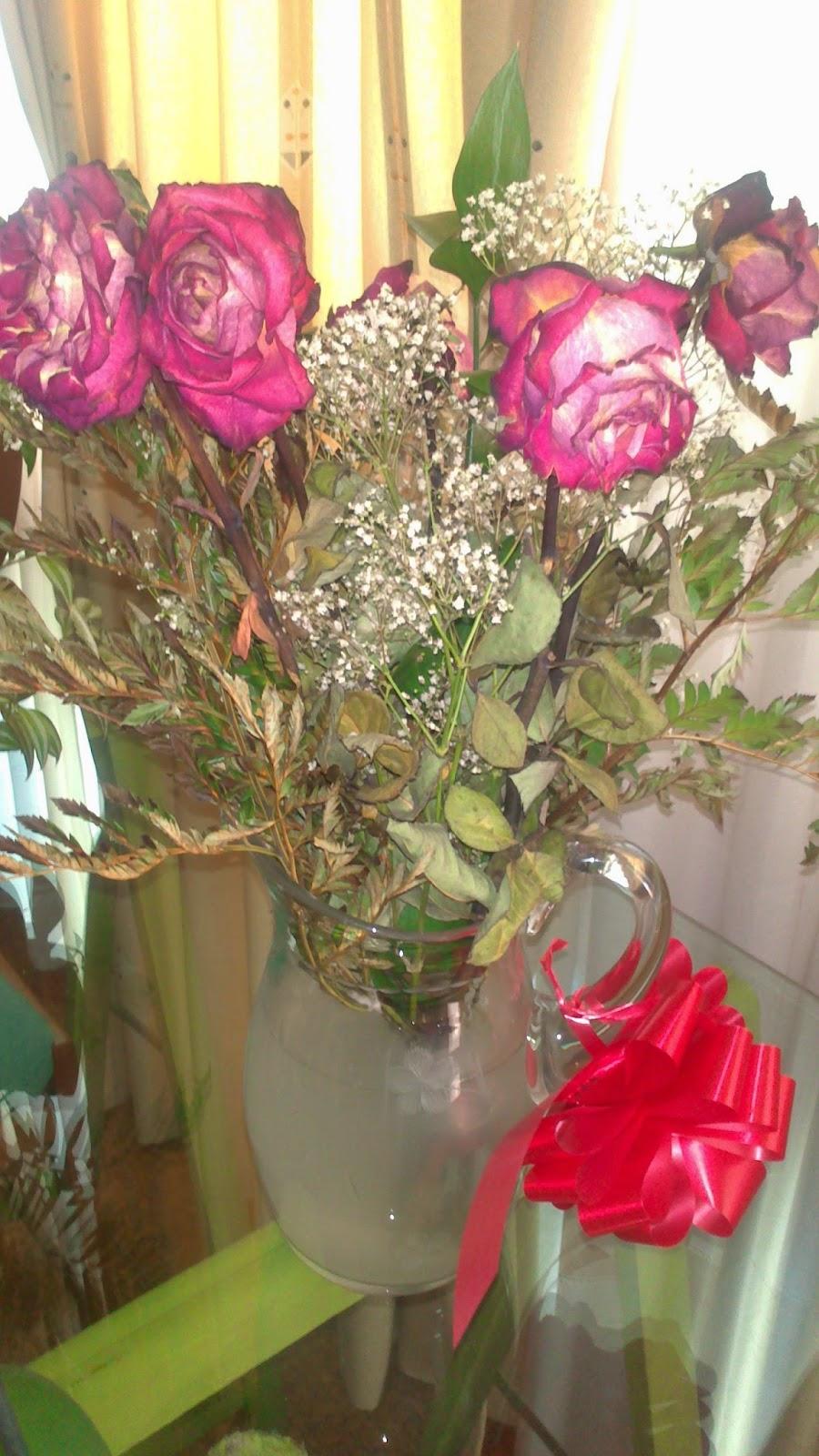 fotos de arreglos de rosas rojas naturales Mejores Imágenes