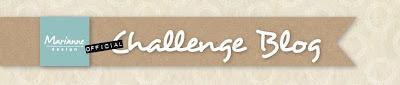 Marianne Design Challenge Blog