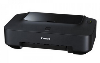 Canon Driver Printer IP2770