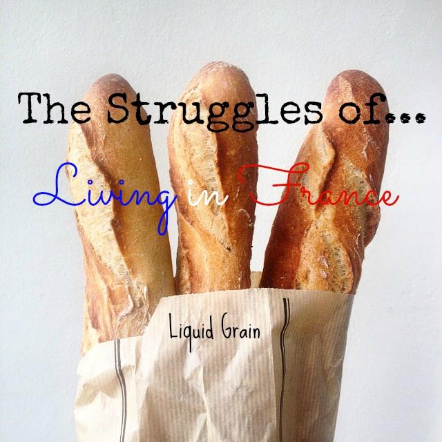 the struggles of living in france liquid grain liquidgrain expat blog