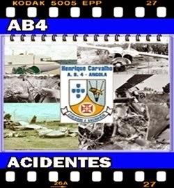 AB4 - ACIDENTES