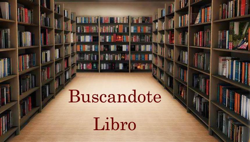 Buscadote libros
