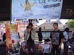 Stand Shibuyashop Bonkasai Dinus 2