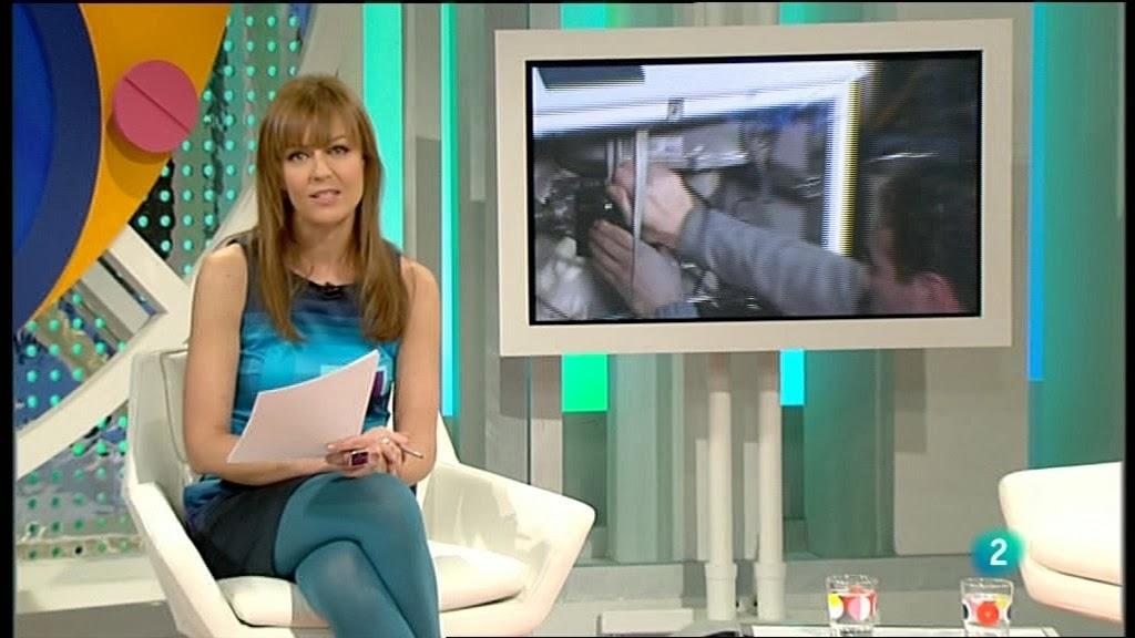 MARIA JOSE MOLINA, AQUI HAY TRABAJO (14.01.14)