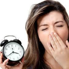 Cara mengatasi susah tidur dimalam hari