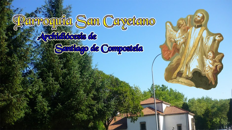 Parroquia de San Cayetano