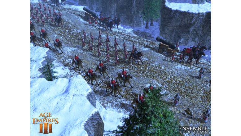 age of empires iii pc game full version free download