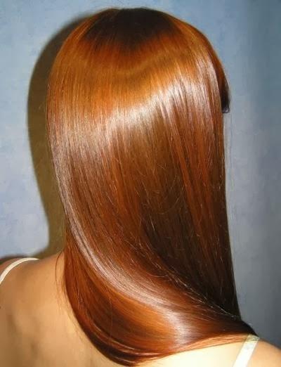 Maschera per capelli da oli contro risposte di perdita di capelli