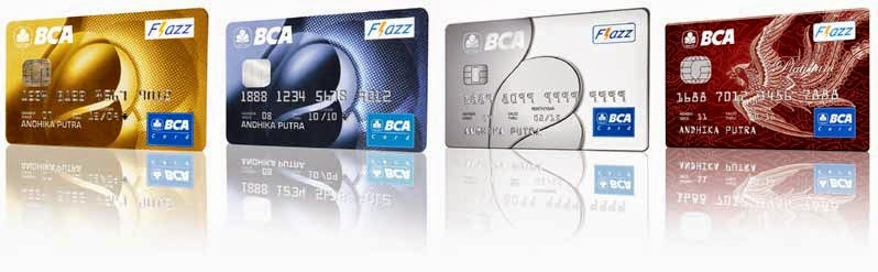 Credit Card BCA
