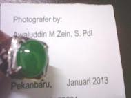Topaz/Zamrud