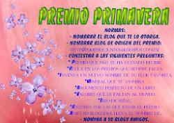 Premio Primavera