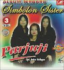 CD Musik Album Terbaru Simbolon Sister (Vol.3)