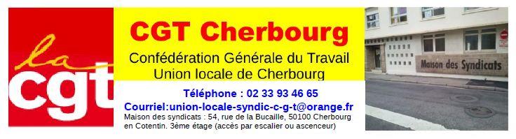 UL CGT Cherbourg
