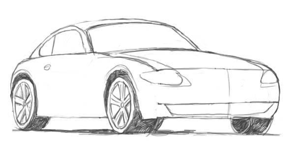 guida-ebook-imparare-disegnare-macchina.