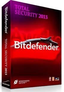 Bitdefender Total Security License Key For 90 Days Download