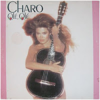 Charo - Stay With Me (1978)