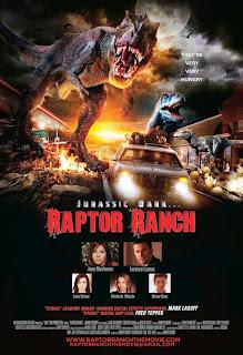 Watch Raptor Ranch (2013) movie free online