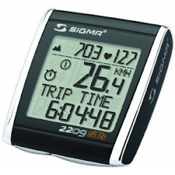 Bike Speedometer