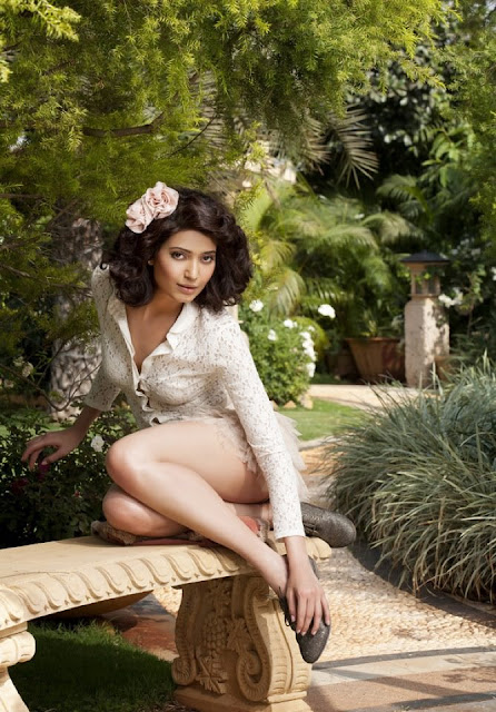 Karishma Tanna Latest Photoshoot unseen