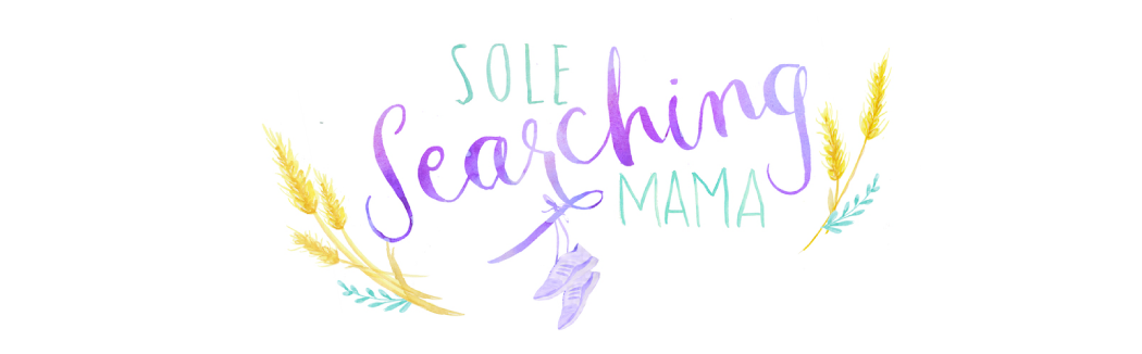 Sole Searching Mama