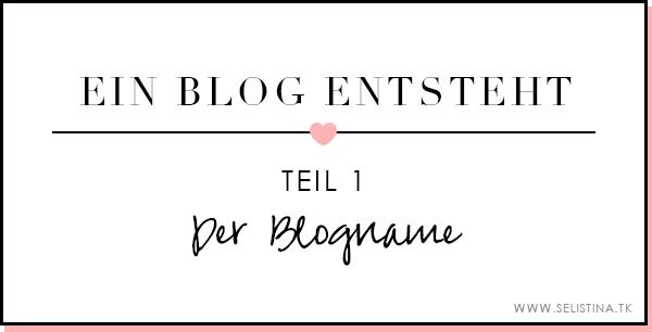 blogger namen