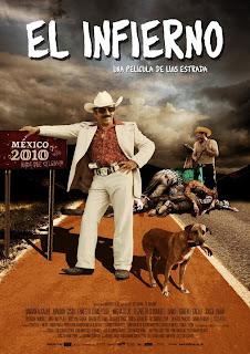 Ver online:El infierno (2010)