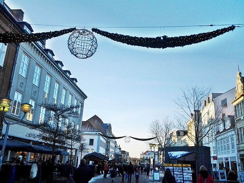 Blue Hortensia: Danska uz topli doček u Selminom domu...