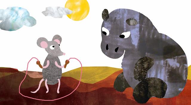 illustration jeunesse animaux