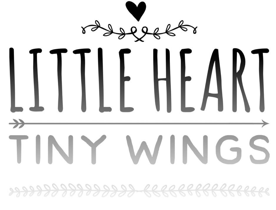 Little Heart Tiny Wings