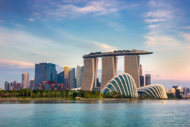 Có nên du học Singapore?
