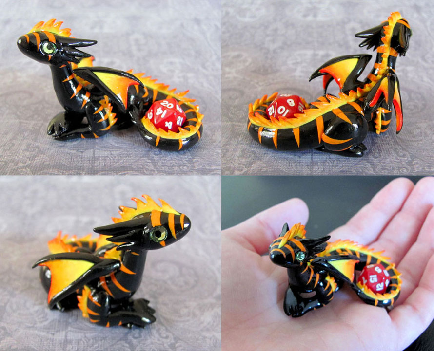 Dragons and beasties collection by dragonsandbeasties for Cute stuff for sale