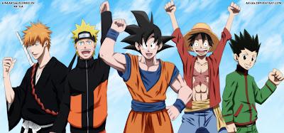 Galeria De Imagenes Por Generos Anime Y Manga