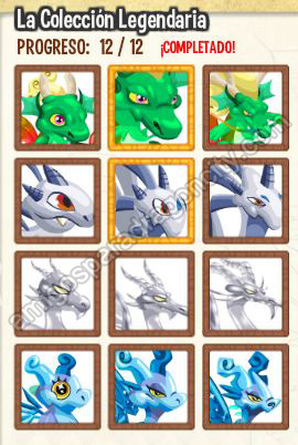 dragon legendario dragon viento dragon espejo y el dragon cristal