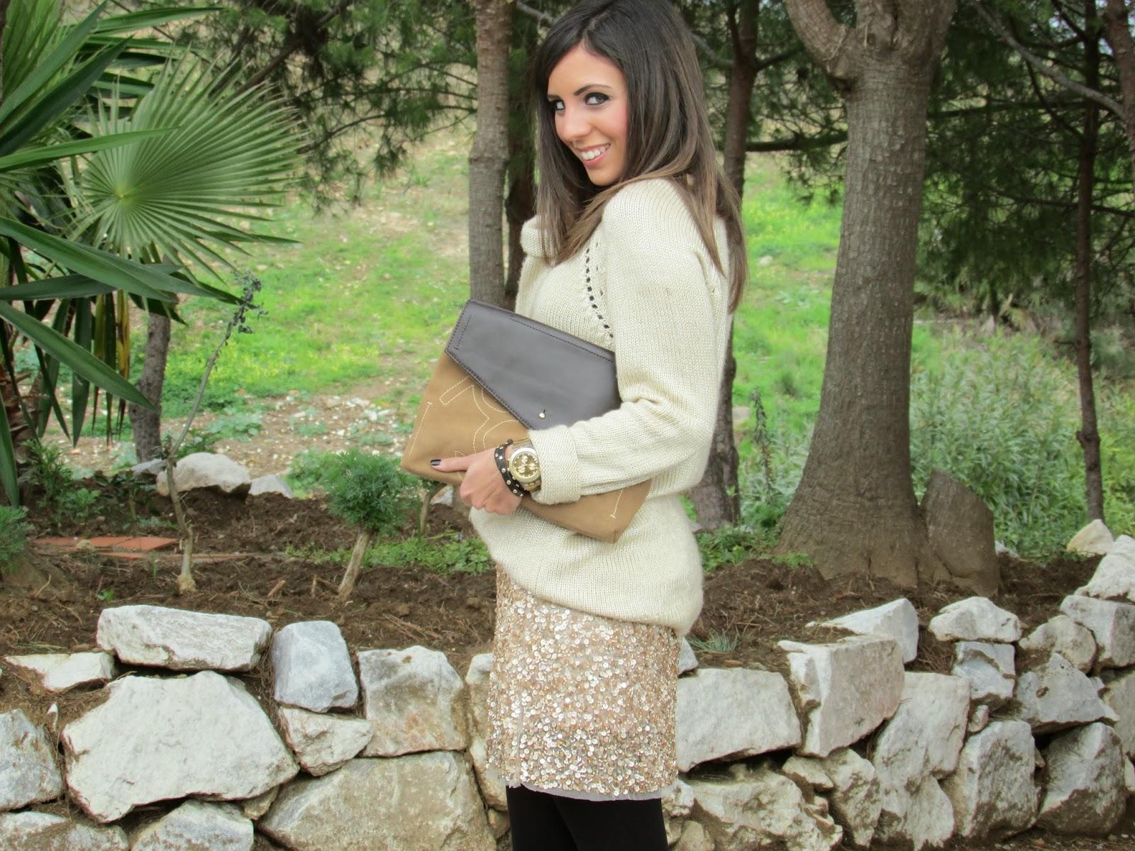 street style style fashion blogger blogger cristinastyle malaga malagueña ootd tendencias moda outfit looks teen vogue inspiration